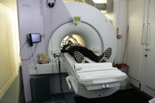 Cambridge's Cognition & Brain Sciences Unit - MRI Scanner