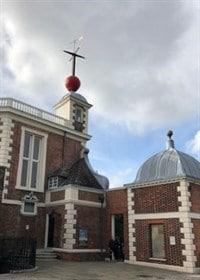 GCSE Residential Trip to London - Globe