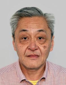 Cecil Chan