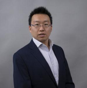 Peter Zhao
