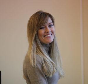 Jemima Marriott – MPW London Counsellor