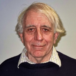 Stuart Hocknell